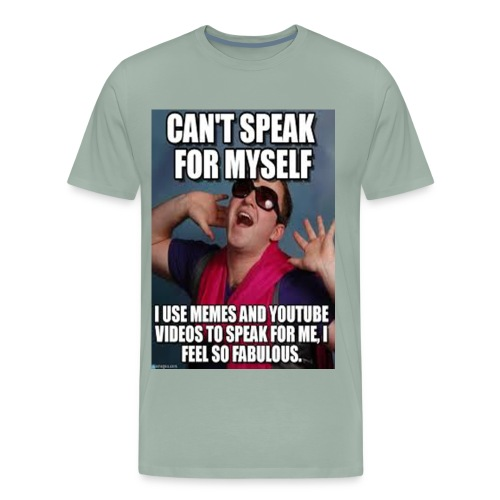 Ability self - Men's Premium T-Shirt