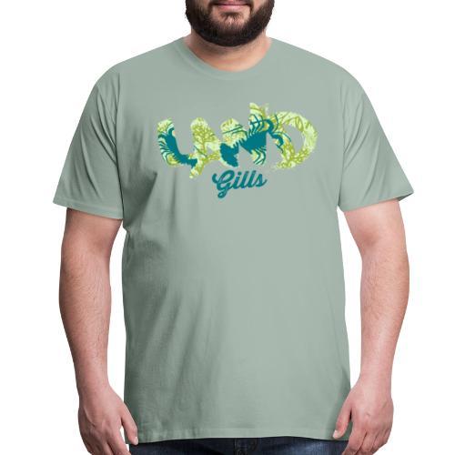 Bug Infestation - Men's Premium T-Shirt