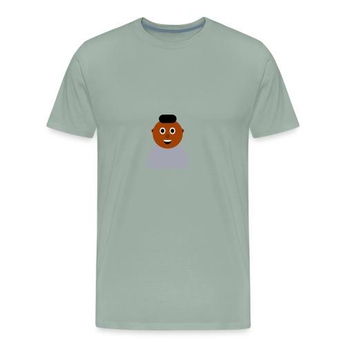Little Jimmy - Men's Premium T-Shirt