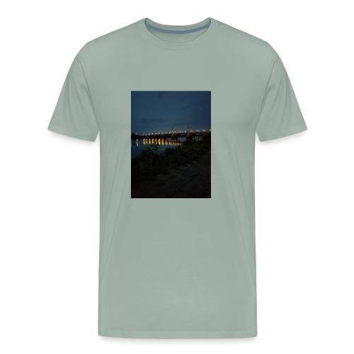 Ruslanangell17 Fundraiser - Men's Premium T-Shirt
