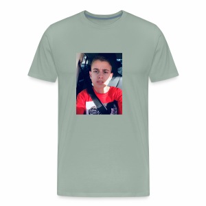 My New HairCut - Men's Premium T-Shirt