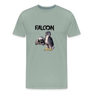 classic falc0n - Men's Premium T-Shirt