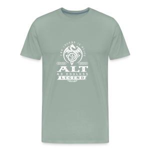 ALT - Men's Premium T-Shirt
