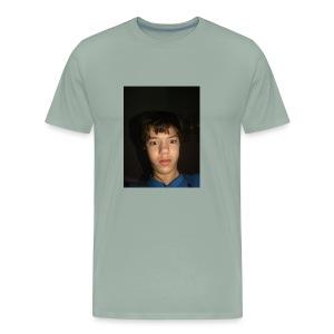 SWITZ - Men's Premium T-Shirt