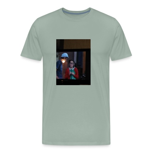 Beyblade master - Men's Premium T-Shirt