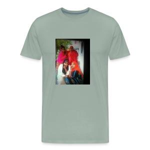 THE N.A.S.M family - Men's Premium T-Shirt