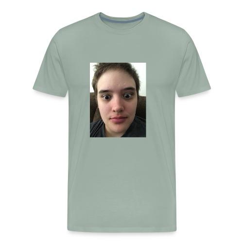 5 2 18 1 - Men's Premium T-Shirt