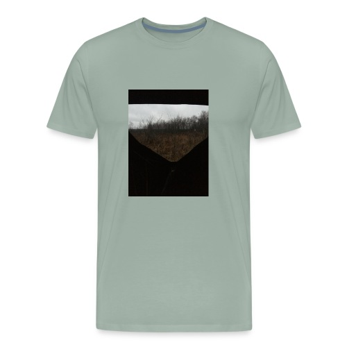 Dark Sky Blind - Men's Premium T-Shirt