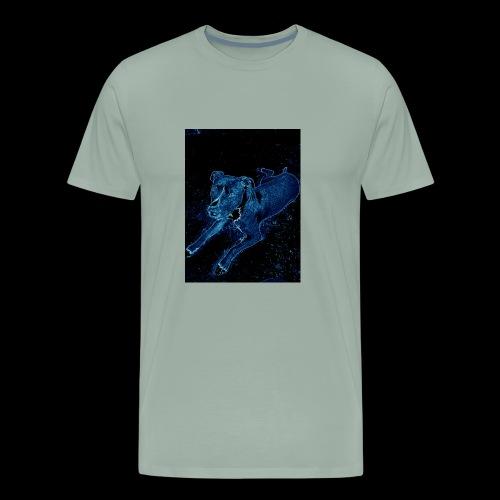 COSMIC PUP - Men's Premium T-Shirt