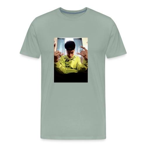 Lil juan - Men's Premium T-Shirt