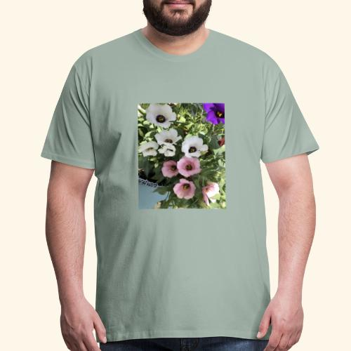4FA23FC3 484D 4B1F A8CC 411196E8AC3D - Men's Premium T-Shirt