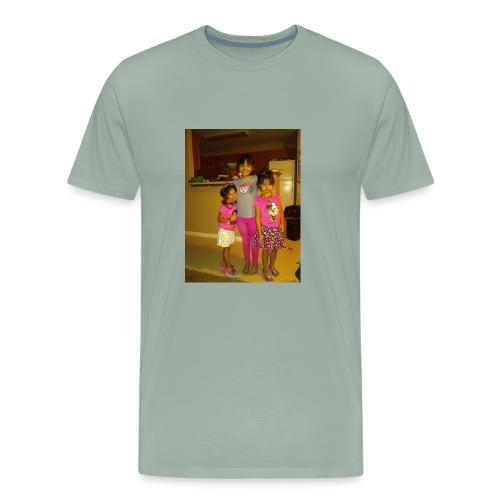 Madelyn - Men's Premium T-Shirt
