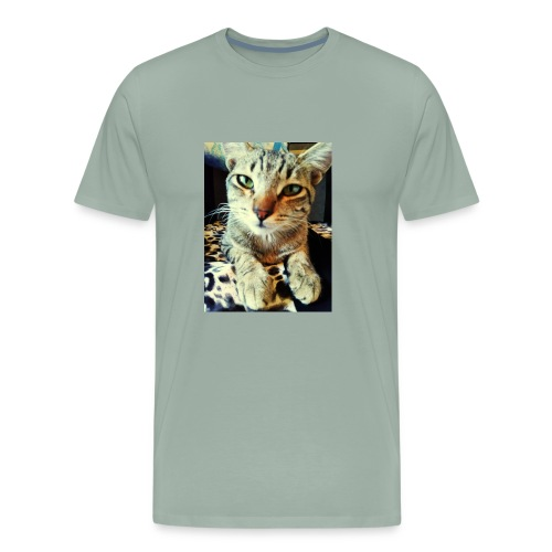 eyeemfiltered1528305873700 - Men's Premium T-Shirt