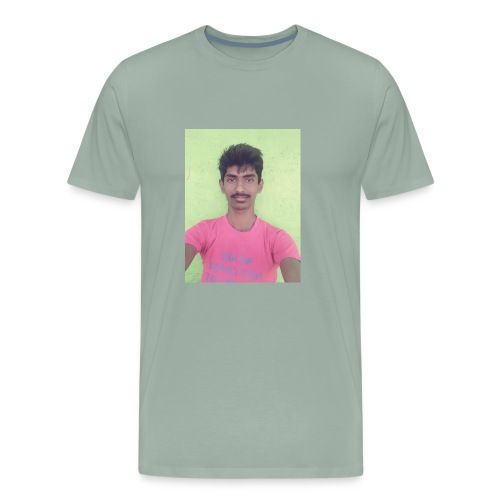 AK Tees - Men's Premium T-Shirt