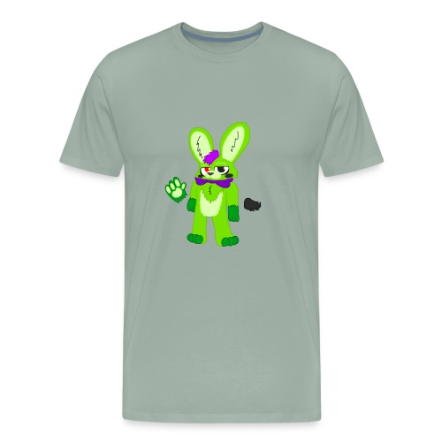 GreenLeaf - Men's Premium T-Shirt