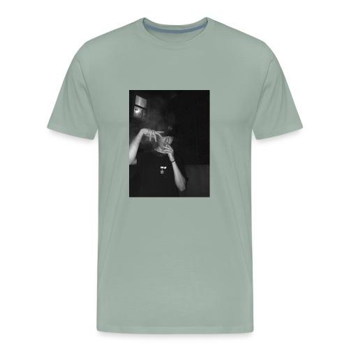 Night Walker Design - Men's Premium T-Shirt