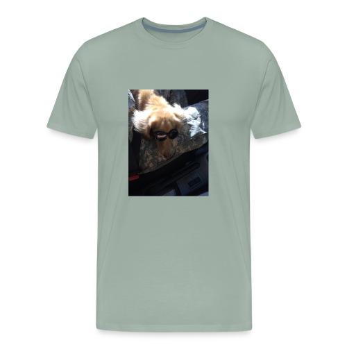 Sasuke - Men's Premium T-Shirt
