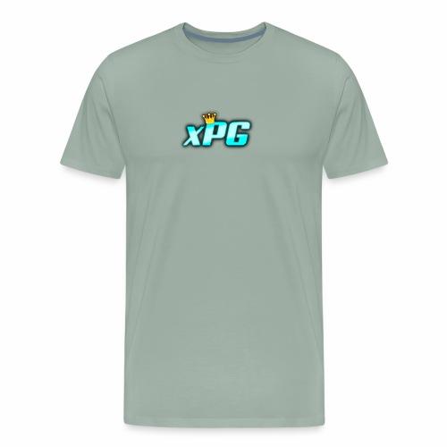 Classic xPG Logo - Men's Premium T-Shirt