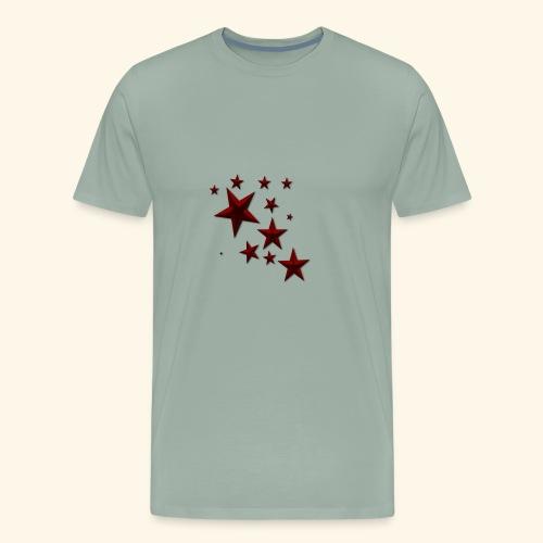 Jasp - Men's Premium T-Shirt
