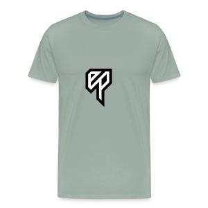 EP logo for web - Men's Premium T-Shirt
