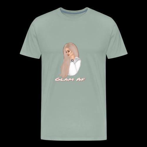 8A1F6DCD 9F21 46C9 B4CB 6926C1A27211 - Men's Premium T-Shirt