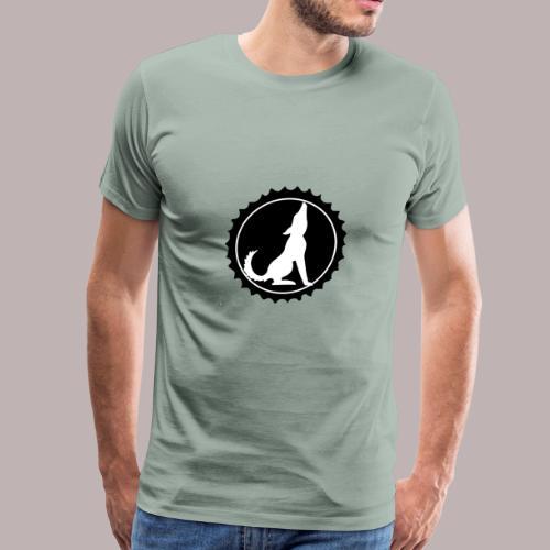 Tail Waggers - Men's Premium T-Shirt