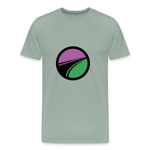 Team Pauper Logo - Men's Premium T-Shirt