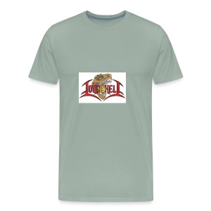LAH2016 - Men's Premium T-Shirt