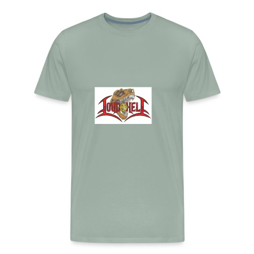 LAH2016 - Men's Premium T-Shirt