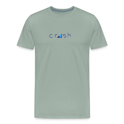 Crush - Men's Premium T-Shirt