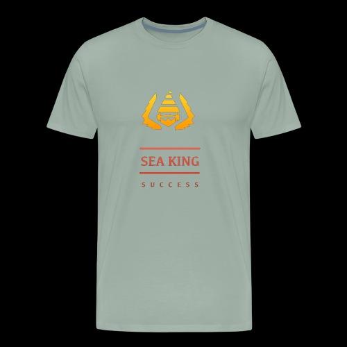Sea King PREMIUM - Men's Premium T-Shirt