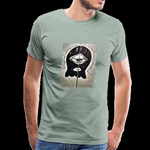Goonclops - Men's Premium T-Shirt