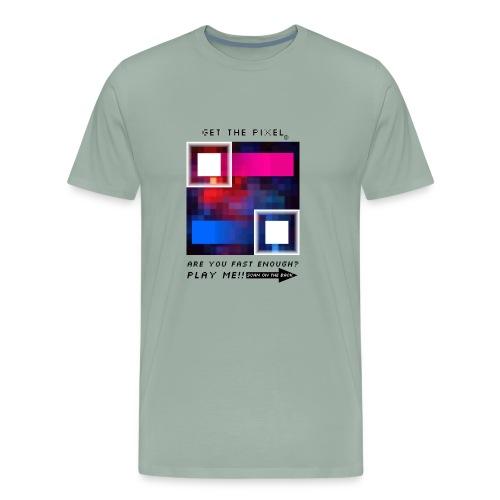 Logo GTP for shirt - Men's Premium T-Shirt