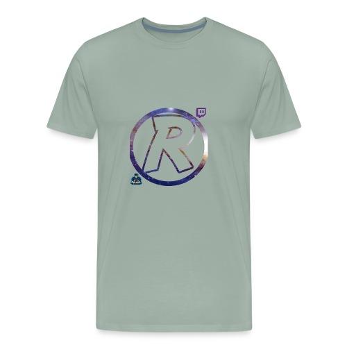 RaG3 Union Galaxy` - Men's Premium T-Shirt