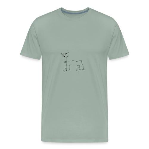 petro.truelo meme - Men's Premium T-Shirt