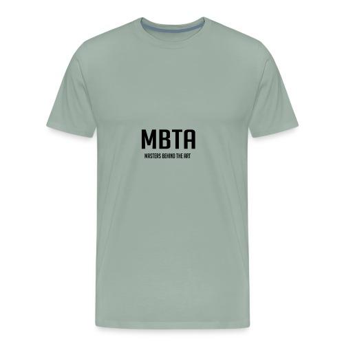 mbtapng - Men's Premium T-Shirt
