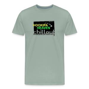 HOOKIPA HEAVEN R2 - Men's Premium T-Shirt