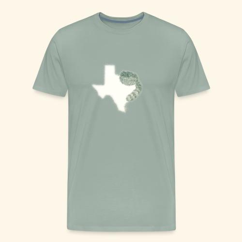 Cody Freeman Music Logo - Men's Premium T-Shirt