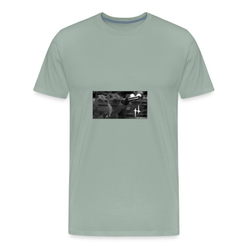 hunt2 - Men's Premium T-Shirt
