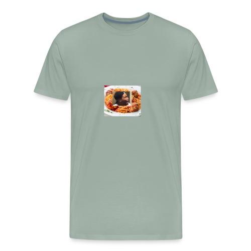 spagggfinal - Men's Premium T-Shirt