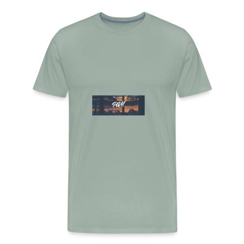 PAM - Men's Premium T-Shirt