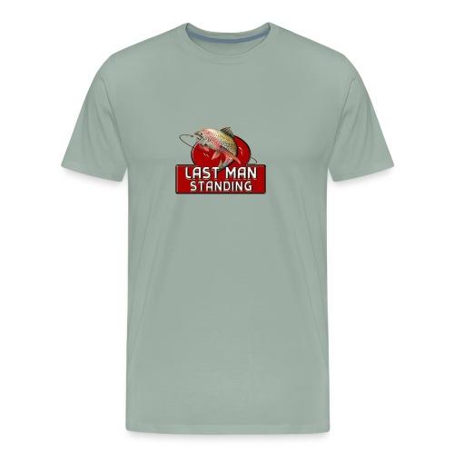 outdoor man merchandise - Men's Premium T-Shirt