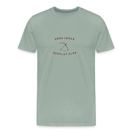 Archery Club - Men's Premium T-Shirt