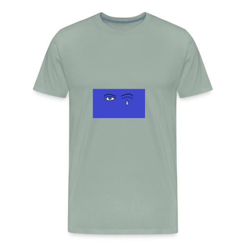 9118C6BA A46A 4019 8EE0 7FF2937F7F9B - Men's Premium T-Shirt