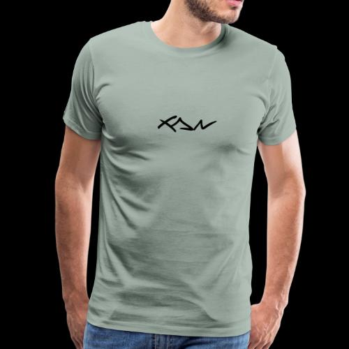 Xan - Men's Premium T-Shirt