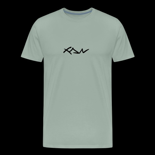 Xan - Men's Premium T-Shirt