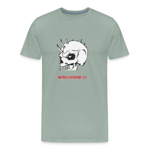 Skullcrusher NJ - Men's Premium T-Shirt