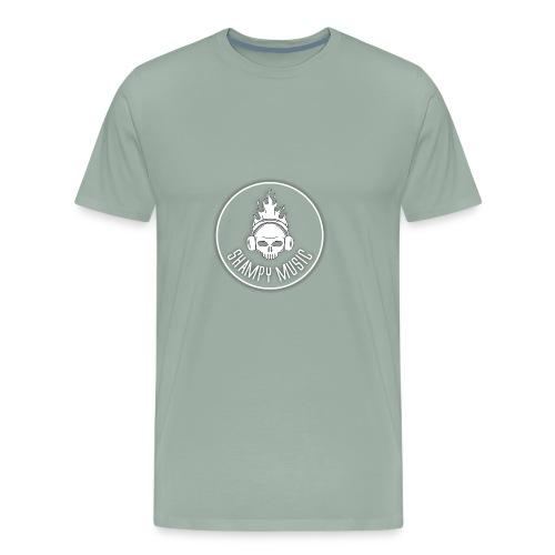 SM Logo - Men's Premium T-Shirt