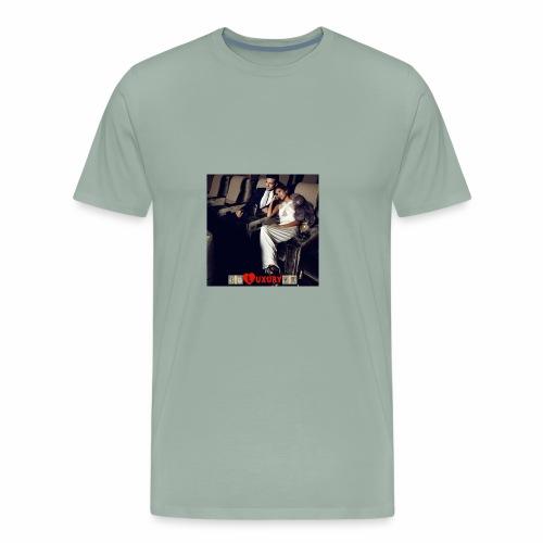 IMG 2383 - Men's Premium T-Shirt