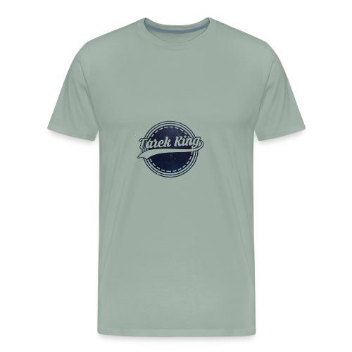 Tarek King - Men's Premium T-Shirt